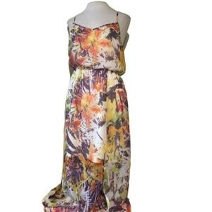 JESSICA SIMPSON Dress New With tags Size Large